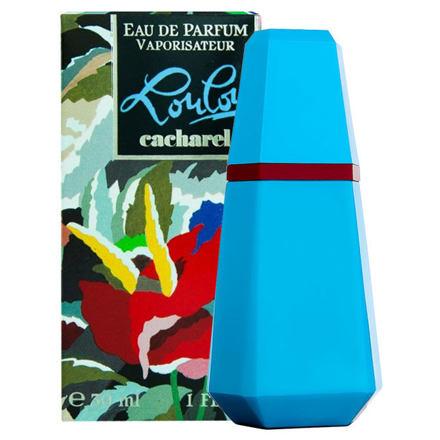 Cacharel Lou Lou parfémovaná voda 50 ml Tester pro ženy