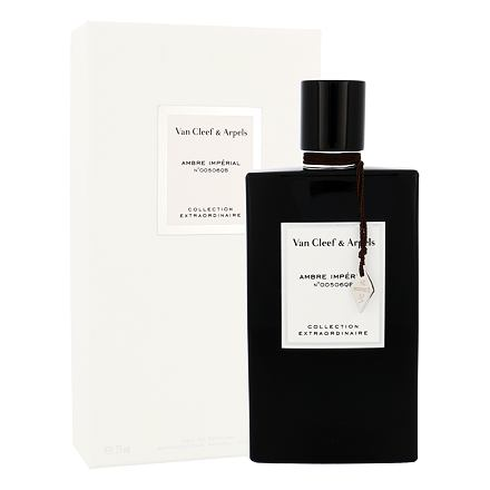 Van Cleef & Arpels Collection Extraordinaire Ambre Imperial parfémovaná voda 75 ml unisex