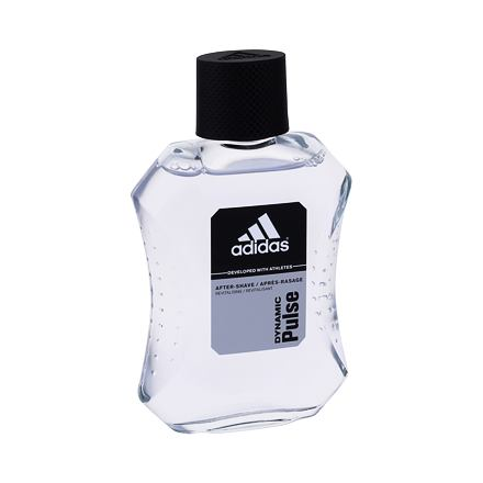Adidas Dynamic Pulse voda po holení 100 ml pro muže