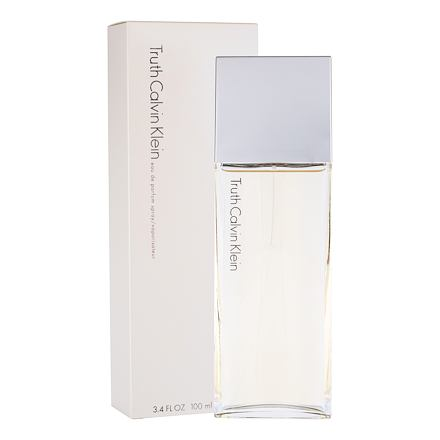 Calvin Klein Truth parfémovaná voda 100 ml pro ženy