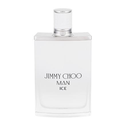 Jimmy Choo Jimmy Choo Man Ice toaletní voda 100 ml pro muže