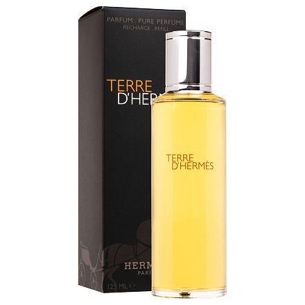 Hermes Terre d´Hermès parfém náplň bez rozprašovače 125 ml pro muže