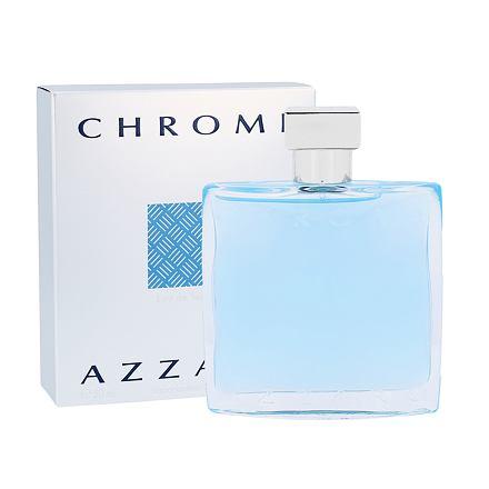 Azzaro Chrome toaletní voda 50 ml pro muže