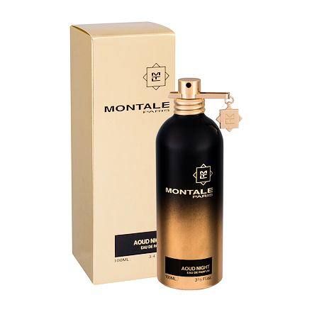 Montale Paris Aoud Night parfémovaná voda 100 ml unisex