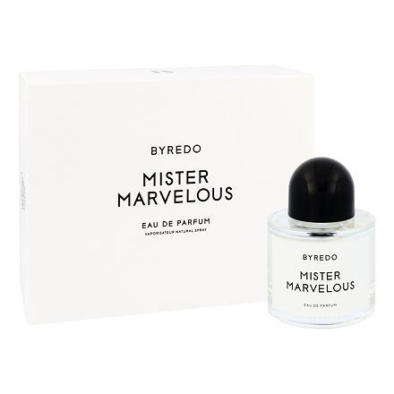 BYREDO Mister Marvelous parfémovaná voda 100 ml pro muže