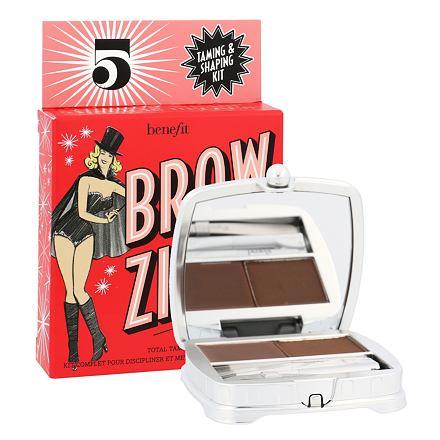 Benefit Brow Zings sada pro úpravu obočí 4,35 g odstín 05 Deep