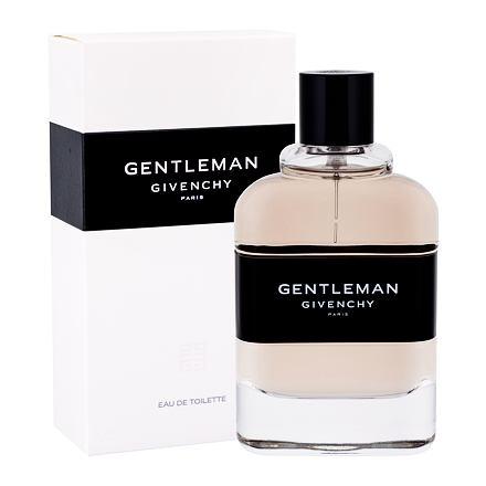 Givenchy Gentleman 2017 toaletní voda 100 ml pro muže