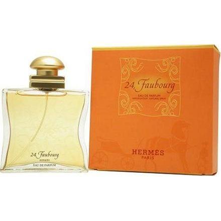 Hermes 24 Faubourg parfémovaná voda 50 ml Tester pro ženy
