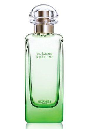 Hermes Un Jardin Sur Le Toit toaletní voda 100 ml Tester unisex