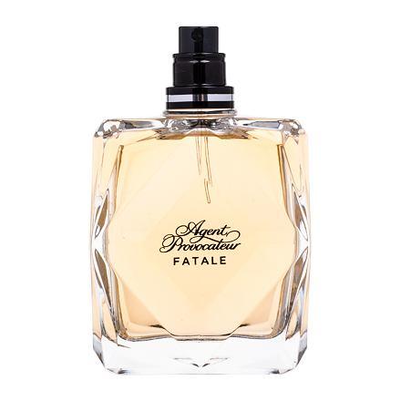 Agent Provocateur Fatale parfémovaná voda 100 ml Tester pro ženy