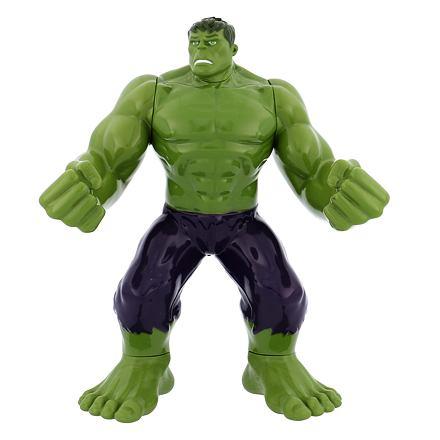 Marvel Avengers Hulk pěna do koupele 210 ml pro děti