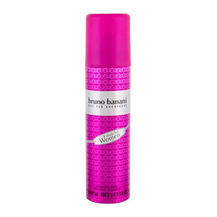 Bruno Banani Made For Women deospray 150 ml pro ženy
