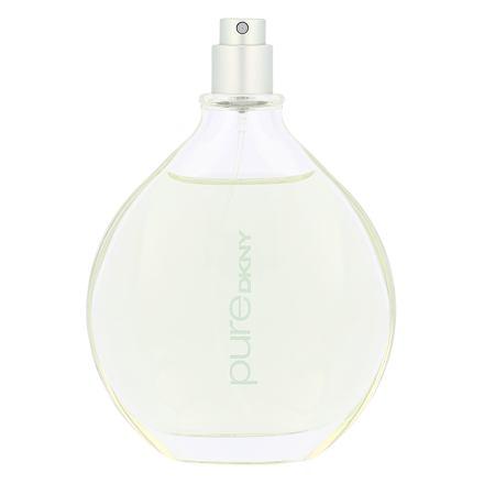 DKNY Pure Verbena parfémovaná voda 100 ml Tester pro ženy