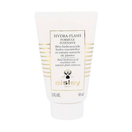 Sisley Hydra-Flash Formule Intensive regenerační pleťová maska 60 ml pro ženy