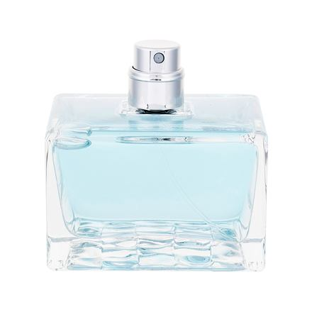 Antonio Banderas Blue Seduction For Women toaletní voda 80 ml Tester pro ženy