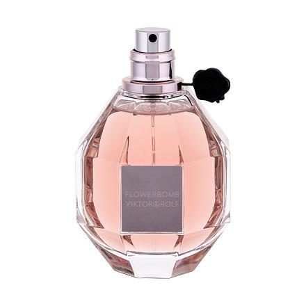 Viktor & Rolf Flowerbomb parfémovaná voda 100 ml Tester pro ženy