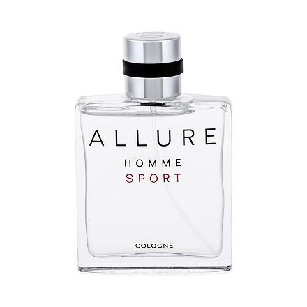 Chanel Allure Homme Sport Cologne kolínská voda 50 ml pro muže