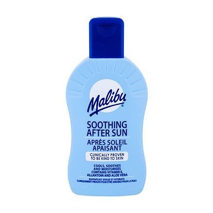 Malibu After Sun zklidňující mléko po opalování 200 ml unisex