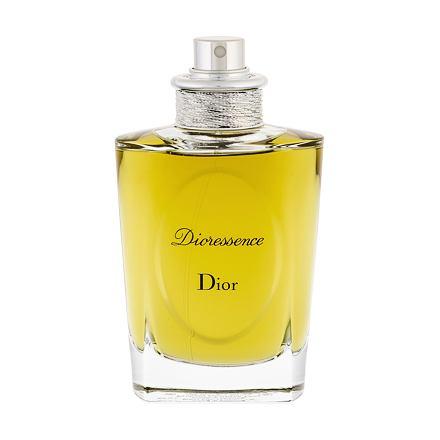 Christian Dior Les Creations de Monsieur Dior Dioressence toaletní voda 100 ml Tester pro ženy