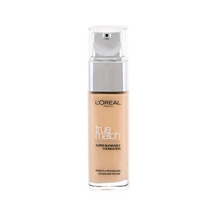L´Oréal Paris True Match sjednocující make-up 30 ml odstín D1-W1 Golden Ivory pro ženy