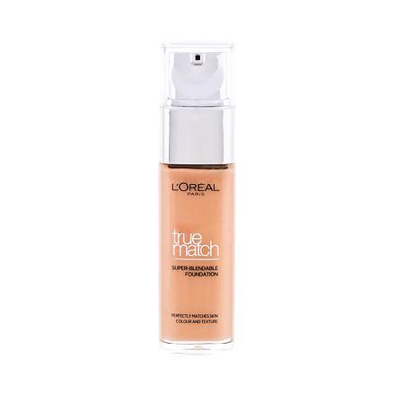 L´Oréal Paris True Match sjednocující make-up 30 ml odstín R5-C5 Rose Sand pro ženy