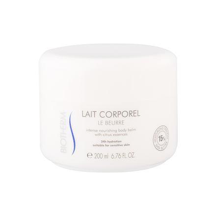 Biotherm Lait Corporel tělový balzám pro suchou a velmi suchou pokožku 200 ml pro ženy