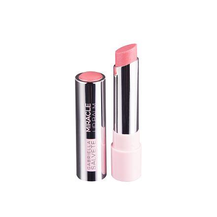 Gabriella Salvete Miracle Lip Balm hydratační balzám na rty pro zářivý lesk 4 g odstín 104