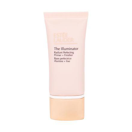 Estée Lauder The Illuminator rozjasňující báze a fixátor make-upu 30 ml pro ženy