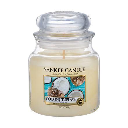 Yankee Candle Coconut Splash vonná svíčka 411 g