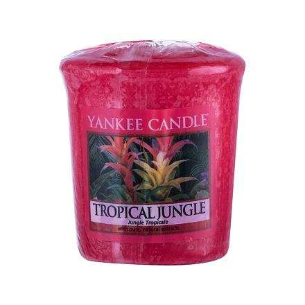 Yankee Candle Tropical Jungle vonná svíčka 49 g