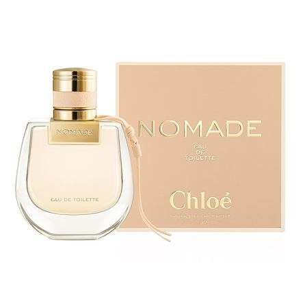 Chloe Nomade toaletní voda 50 ml pro ženy
