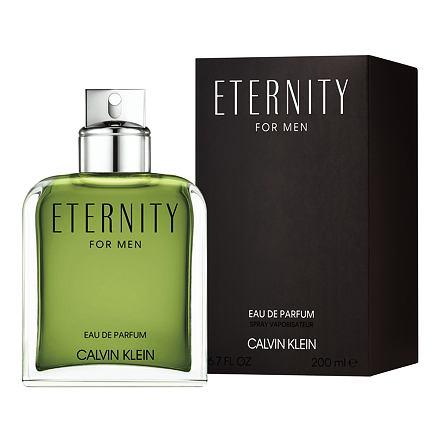 Calvin Klein Eternity parfémovaná voda 200 ml pro muže