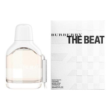 Burberry The Beat toaletní voda 30 ml pro ženy