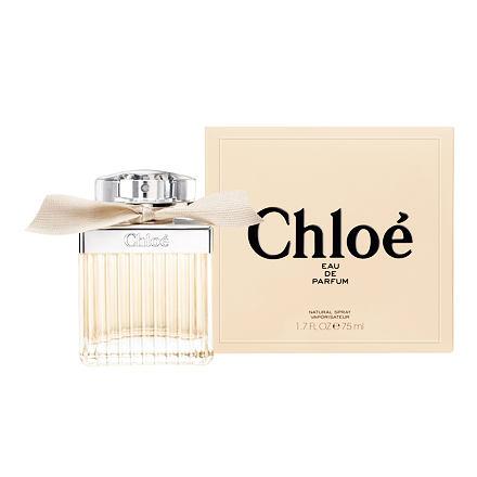 Chloe Chloé parfémovaná voda 75 ml pro ženy
