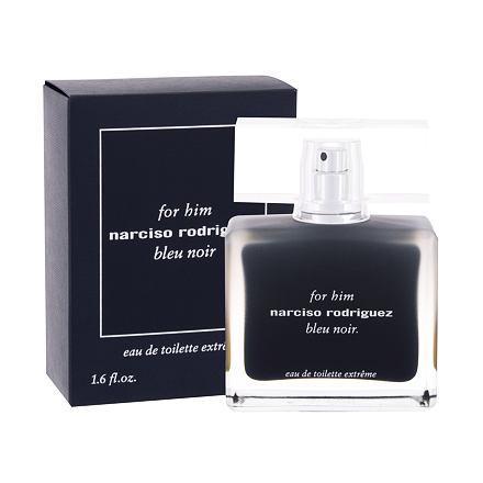 Narciso Rodriguez For Him Bleu Noir Extreme toaletní voda 50 ml pro muže