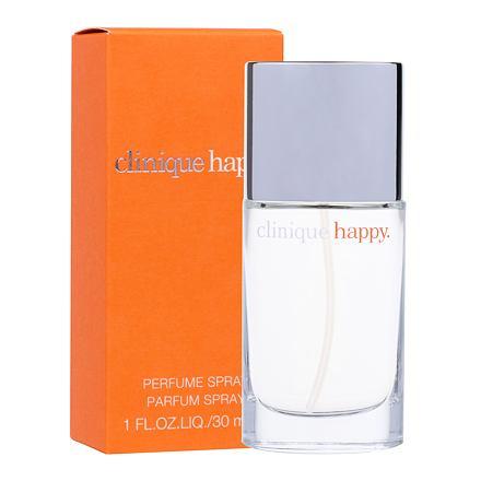 Clinique Happy parfémovaná voda 30 ml pro ženy