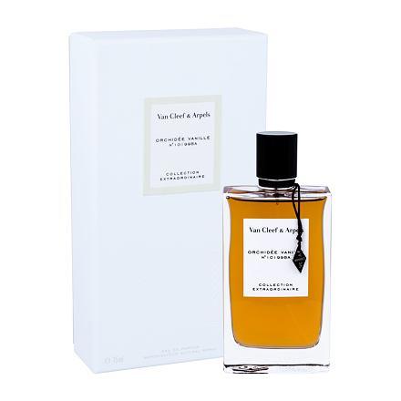 Van Cleef & Arpels Collection Extraordinaire Orchidee Vanille parfémovaná voda 75 ml pro ženy