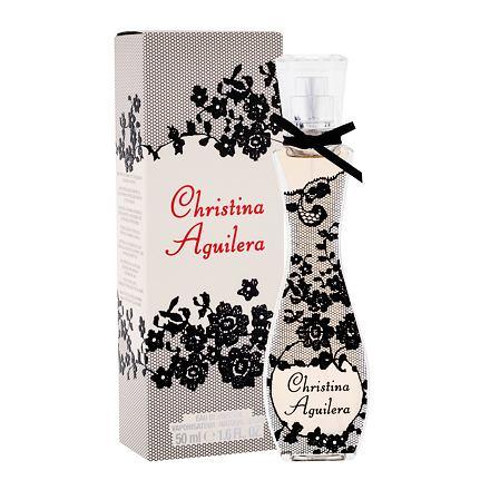 Christina Aguilera Christina Aguilera parfémovaná voda 50 ml pro ženy