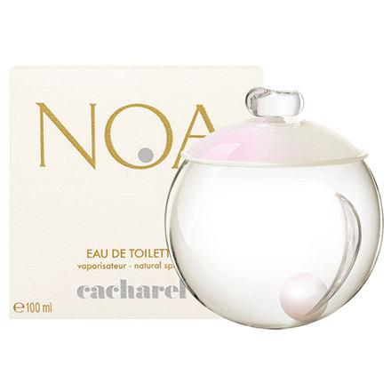 Cacharel Noa toaletní voda 100 ml Tester pro ženy