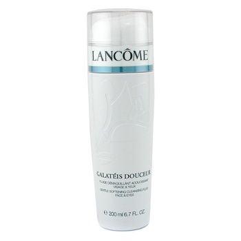 Lancôme Galatéis Douceur čisticí mléko na všechny typy pleti 200 ml Tester pro ženy