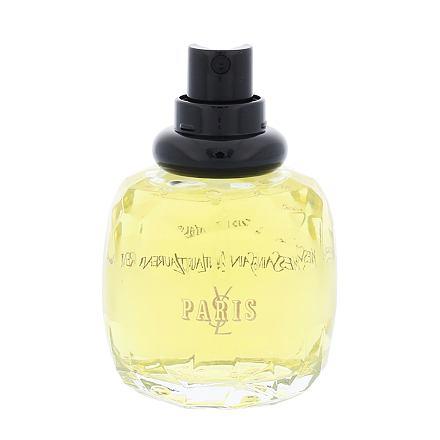 Yves Saint Laurent Paris parfémovaná voda 75 ml Tester pro ženy