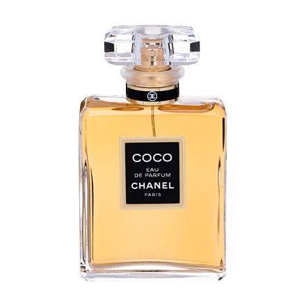 Chanel Coco parfémovaná voda 50 ml pro ženy