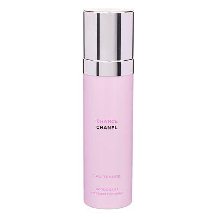 Chanel Chance Eau Tendre deospray bez obsahu hliníku 100 ml pro ženy