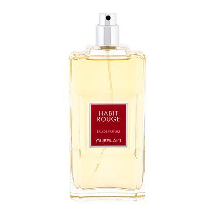 Guerlain Habit Rouge parfémovaná voda 100 ml Tester pro muže