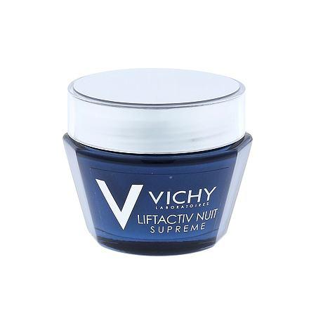Vichy Liftactiv noční protivráskový pleťový krém 50 ml pro ženy