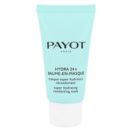 PAYOT Hydra 24+ Super Hydrating Comforting Mask pleťová maska pro dehydratovanou pleť 50 ml pro ženy