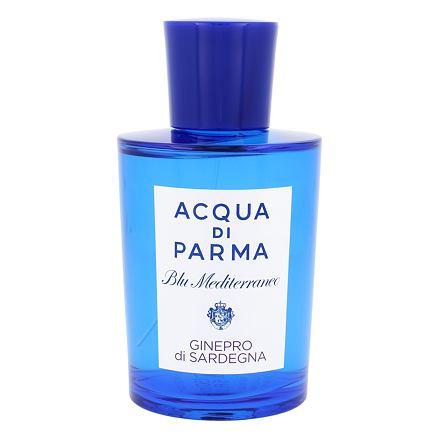 Acqua di Parma Blu Mediterraneo Ginepro di Sardegna toaletní voda 150 ml unisex