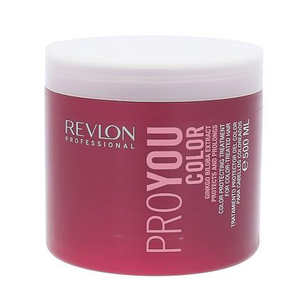Revlon Professional ProYou Color maska pro barvené vlasy 500 ml pro ženy