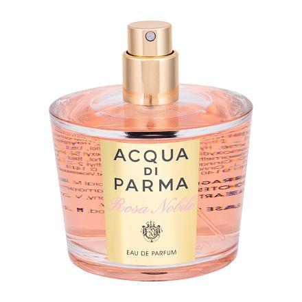 Acqua di Parma Rosa Nobile parfémovaná voda 100 ml Tester pro ženy