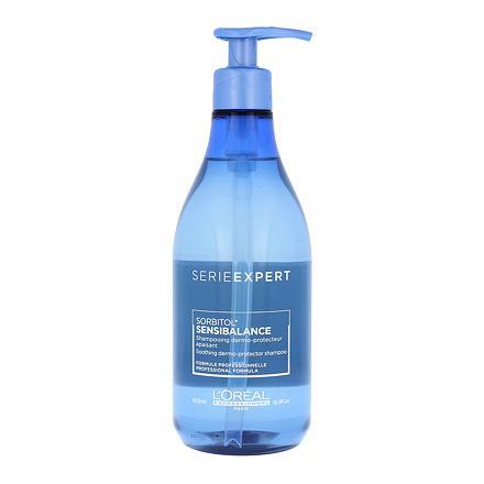 L´Oréal Professionnel Série Expert Sensi Balance šampon pro citlivou vlasovou pokožku 500 ml pro žen